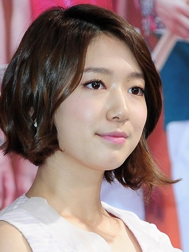 Makeup Monday Get Park Shin Hye S Look My Rara Pop